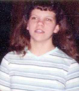 Kimberly Faye Thrower